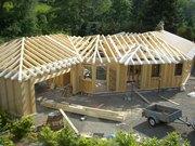 Zimmerer - Holzbauarbeiten