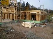 Ökologischer Holzhausbau